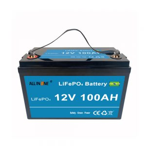 12V Long Life LiFePO4 4S33P Rechargeable Li-Ion Storage 12V 200Ah Lithium Ion Battery 32700 LiFePO4 Battery