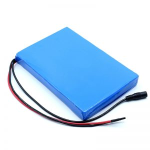 Lithium Battery 18650 12V 10AH for Electric Bike