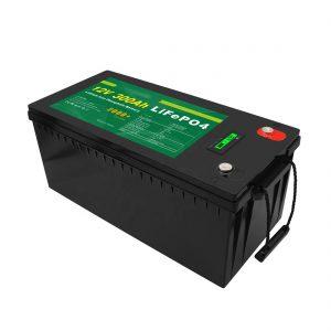 Software BMS Lifepo4 Lithium Battery Pack 12v 48v 100ah 120ah 150ah 200ah 300ah Lifepo4 Lithium Ion Battery 12v