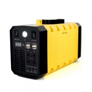 12v 30ah inverter battery 500w portable power station