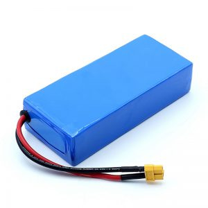 Rechargeable high quality12v 12Ah Li-ion Battery 3S6P Lithium ion Batteries Packs