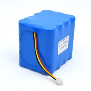 Electronic Devices 18650 4S4P 10200mah 16.8v BMS