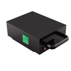 18650 RGV Monitoring equipment lithium battery electric patrol robot lithium battery 36V30Ah