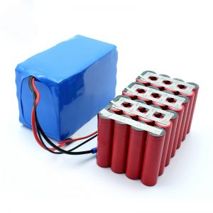 Customized High Quality Good Price Top Sale 18650 24V 8.8Ah Battery