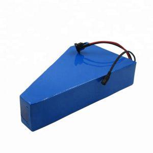 Lithium Battery 18650 27Ah 48V ebike battery