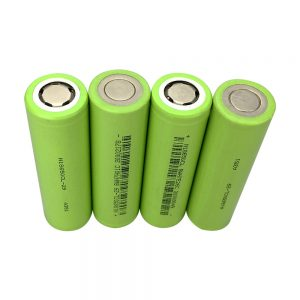 Original Rechargeable Lithium ion battery 18650 3.7V 2900mAh Cell Li-ion 18650 batteries