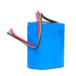 Special used for Medical Apparatus and Instruments 18650 3500mah cells 7.2v10.5ah battery pack