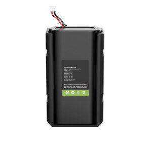 18650 7.2V 2600mAh Low Temperature Lithium Battery Pack For SEL Selector