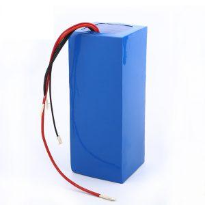 Lithium Battery 18650 72V 100AH 72V 100ah electric scooter bike kit car lithium Battery pack