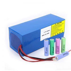 Lithium Battery 18650 72V 20Ah Low self discharge rate 18650 72v 20ah lithium battery pack for electric motorcycles