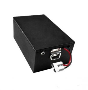 24V 40Ah LFP 26650 long life rechargeable replacement AGV/Robot/Forklift RS485/RS232 lifepo4 lithium ion battery