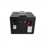 24V 500Ah Lithium ion Lifepo4 Battery for Telecom UPS Solar Energy Storage 24V 500Ah