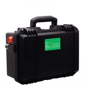 26650 46.8V 40Ah Portable outdoor portable power supply