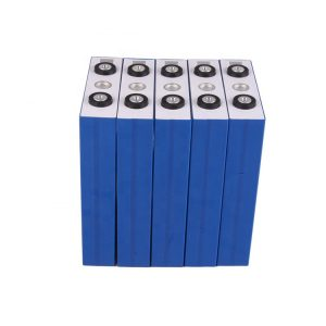3 Years Warranty Prismatic Lithium Battery Cell 3.2v 100Ah Lifepo4 Battery for Solar Storage