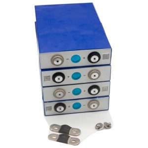 Primastic Lithium 3.2V 100Ah 120Ah Lifepo4 Battery Cell