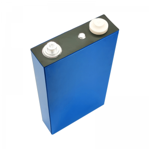 3.2V 130Ah Grade A LiFePO4 Lithium ion battery cell For forklift battery pack