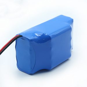 li ion battery pack 36v 4.4ah for electric hoverboard