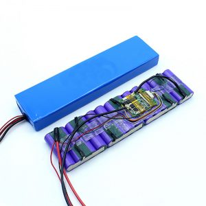 Factory Price Customized 18650 36 Volt Battery Lithium Ion 36V Battery Pack
