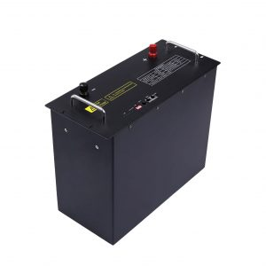 ALL IN ONE 48v 100ah lithium ion battery pack