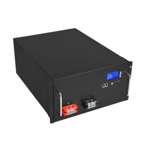 Customized Lifepo4 Battery 48V 150Ah for Solar Storage