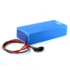 48v 20ah lithium battery pack for electric scooter 48v 1000w electric bike battery
