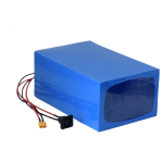 Deep cycle lithium ion battery pack 48v 20ah rechargeable lithium ion battery