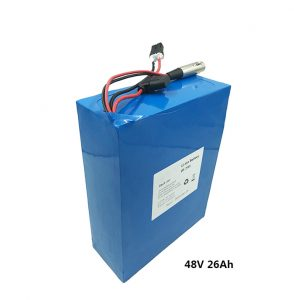 48v26ah lithium battery for etwow electric scooters electric motorcycle graphene battery 48 volt lithium battery manufacturers