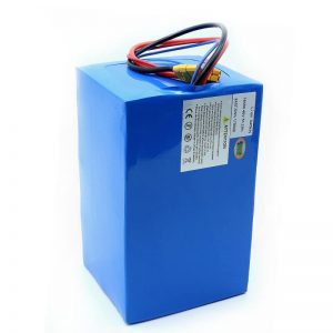 Factory supply high quality lifepo4 battery 48v 40ah for electric bike