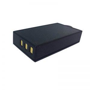 3.7V 2100mAh Portable POS terminal polymer lithium battery
