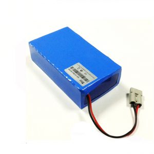 Lithium ion battery packs 60v 12ah electric scooter battery