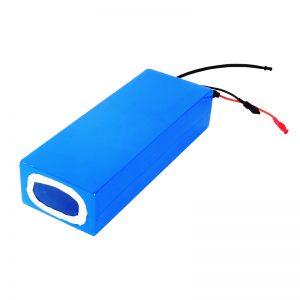 60 Volt Lithium Battery 60V 12Ah 20Ah 40Ah 50Ah Li Ion Battery Pack For Electric Scooter