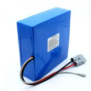 60 Volt 30Ah 50Ah Li-Ion Battery Pack Lithium Battery For Electric Scooter