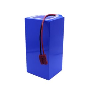Lithium ion battery pack 60v 40ah lithium battery pack 18650-2500mah 16S16P for electric scooter/e-bike
