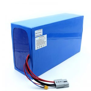 18650 72v 100Ah battery pack for electric motorcycle