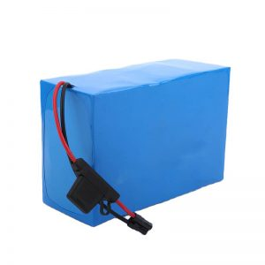 Customized 72 Volt Battery Lithium Ion 72V Battery Pack