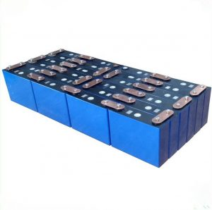 LiFePO4 Prismatic Battery 4S5P 12V 500AH