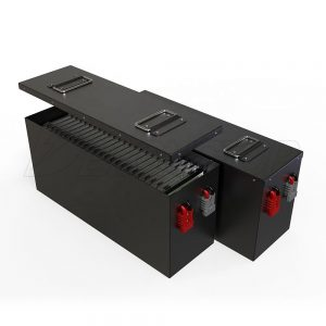LiFePO4 Rechargeable Battery 300AH 12V