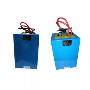 LiFePO4 Rechargeable Battery 150AH 24V for solar/wind system