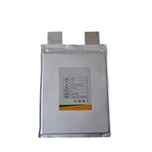 LiFePO4 Rechargeable Battery 40Ah 3.2V
