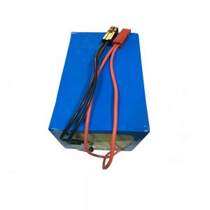 LiFePO4 Rechargeable Battery 20Ah 36V