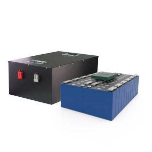 LiFePO4 Prismatic Battery 96V 100AH