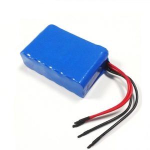 Lithium Battery 18650 6S2P Rechargeable Li-ion Battery Pack 24V 4Ah for Electric Tools