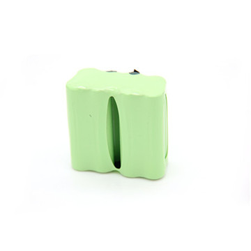 Rechargeable Battery, Ni-MH Battery, 2/3AAA 300mAh