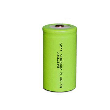 NiMH 1.2V AA 1500mAh Battery Ni-MH 2.4V 6V Battery Pack