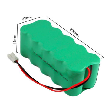 Icr18650cl 3.7V 2200mAh Lithium Battery Cell