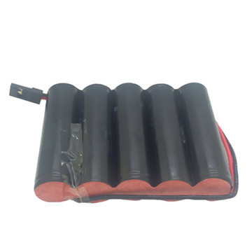 Rechargeable Lithium Battery NiMH 4/5A 3.6V 2000mAh for Electric Tools