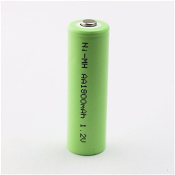 Doublepow 9 Volt Rechargeable Cell Battery NiMH 280mAh for Multimeter and Electronic Instrument