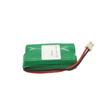 Lithium NiMH Battery AAA 1.2V 850mAh for Consumer Electronics
