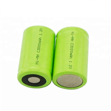 Rechargeable Battery AA NiMH 1000mAh 3.6V Battery Pack for Cordless Phone