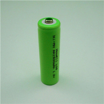 3.6V 2000mAh NiMH 4/5A Emergency Lighting with White Plug
